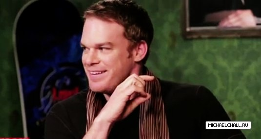 Michael C. Hall stars in Cold in July