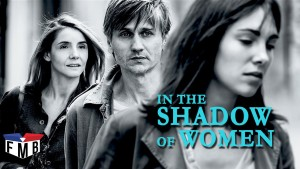 INTHE SHADOW OF WOMEN