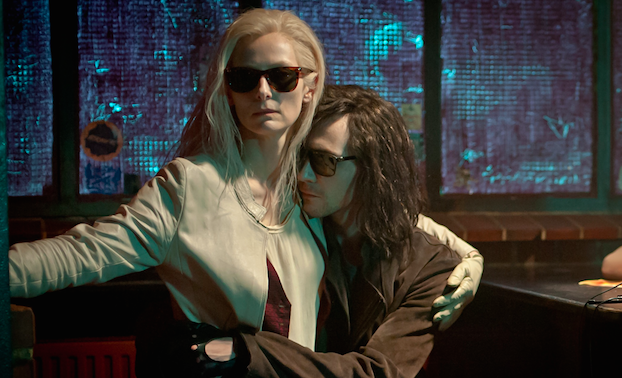 "From ""Only Lovers Left Alive"""