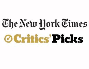NY TIMES critics pick