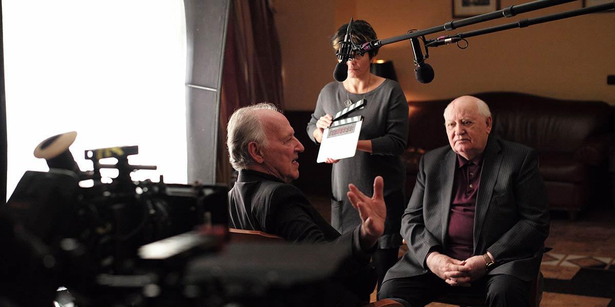 Werner-herzog-meeting-gorbachev