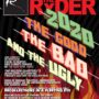 The Ryder Magazine - Jan/Feb 2021 Issue